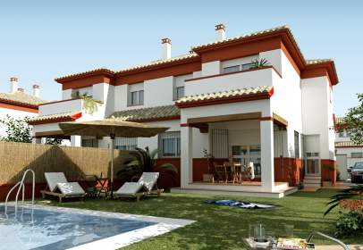 Paired house in Espartinas