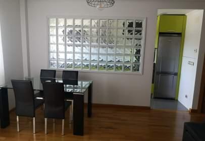 Apartamento en calle del Alcalde Miguel Castaño