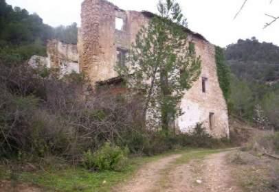 Promoción de tipologias Terreno en venta COCENTAINA Alicante
