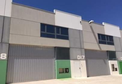 Promoción de tipologias Nave en venta ZARAGOZA Zaragoza