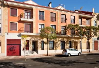 Dúplex a calle del Arquitecto Repullés y Vargas, 26