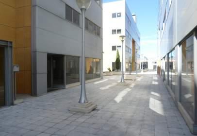 Oficina en calle de Aritio Francisco,  162