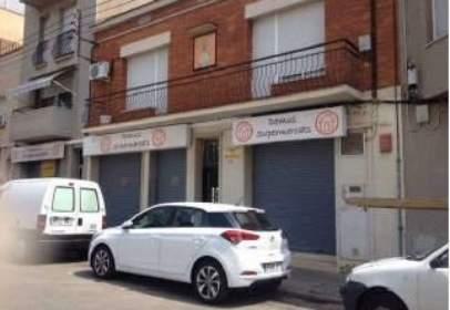 Promoción de tipologias Local en venta SABADELL Barcelona