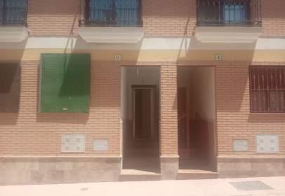 Promoción de tipologias Vivienda Local en venta PULPI Almería