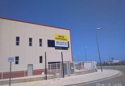 Nave industrial en I-3 Horta Vella,  7A