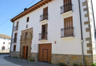 Promoción de tipologias Vivienda Garaje Trastero en venta ARTIEDA Navarra