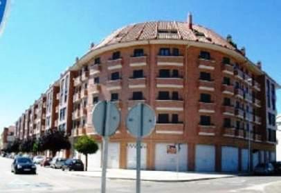 Promoción de tipologias Local Garaje en venta BENAVENTE Zamora
