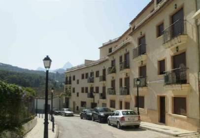 Promoción de tipologias Vivienda en venta BOLULLA Alicante