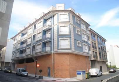 Promoción de tipologias Vivienda Local Garaje en venta CAÑIZA, A Pontevedra