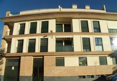 Promoción de tipologias Vivienda en venta MAHORA Albacete