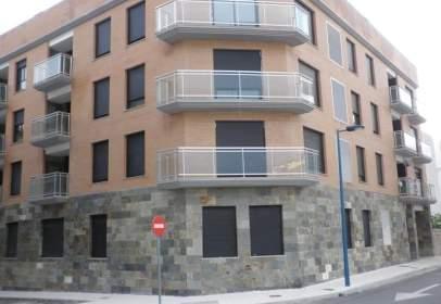 Promoción de tipologias Garaje en venta PEÑISCOLA Castellón