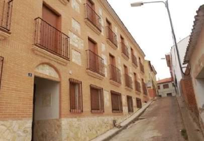 Promoción de tipologias Vivienda en venta VILLATOBAS Toledo