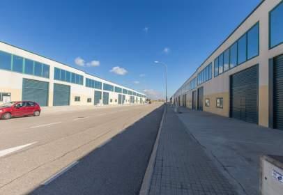 Promoción de tipologias Nave en venta YUNCOS Toledo
