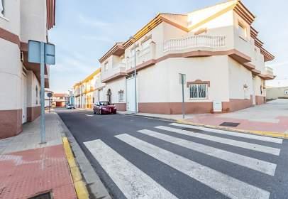 Promoción de tipologias Vivienda en venta EJIDO, EL Almería