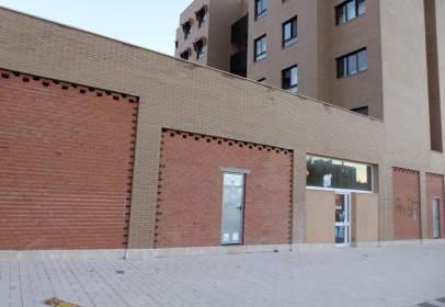Promoción de tipologias Local en venta CUENCA Cuenca