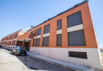 Promoción de tipologias Vivienda Garaje en venta VISO DE SAN JUAN, EL Toledo
