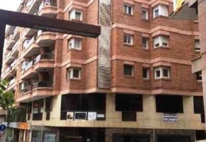 Promoción de tipologias Edificio en venta MANRESA Barcelona