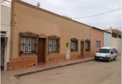 Promoción de tipologias Vivienda en venta BALSICAS Murcia