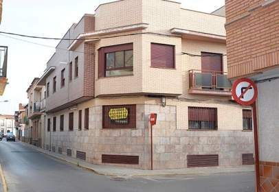 Promoción de tipologias Garaje en venta MALAGON Ciudad Real