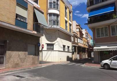 Promoción de tipologias Vivienda en venta SANTA POLA Alicante