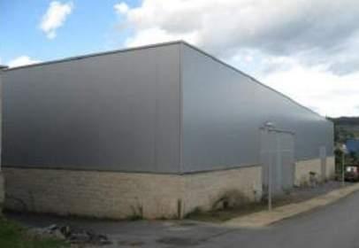 Promoción de tipologias Nave en venta BARCENA, LA (SAN FELICES BUELNA) Cantabria