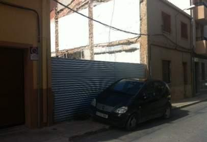 Promoción de tipologias Vivienda en venta YECLA Murcia