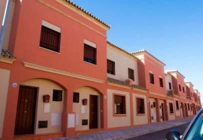 Casa adosada en calle Sor Mercedes Olivas,  4