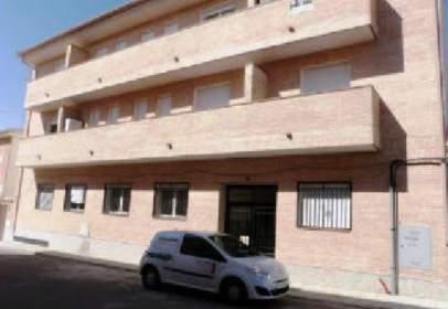 Promoción de tipologias Vivienda en venta COBEJA Toledo