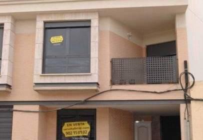 Promoción de tipologias Garaje en venta MIGUELTURRA Ciudad Real