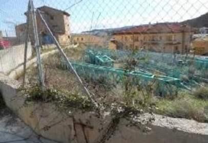 Terreno en calle de San Pascual,  16