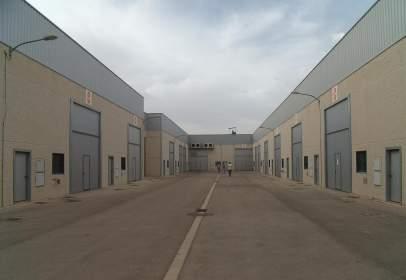 Industrial Warehouse in  Romica, 4 Pol. Industrial,  Nave 120