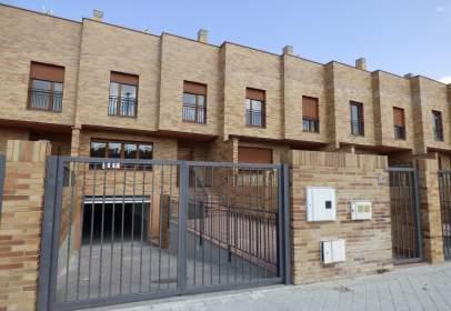 Xalet a  Radio Nacional de España,  12