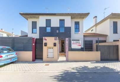 Casa en  Lope de Vega,  16