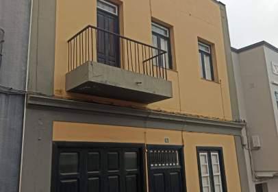 Casa unifamiliar en calle Claudio