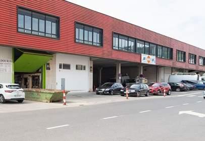 Nau industrial a calle de Bekoibarra