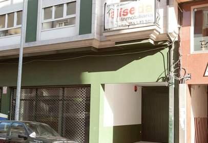 Garaje en calle del Campo de Puente