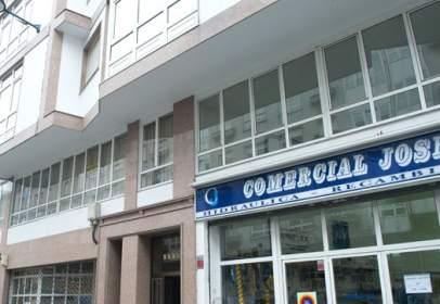 Oficina a calle calle Alcalde Ramiro Rueda