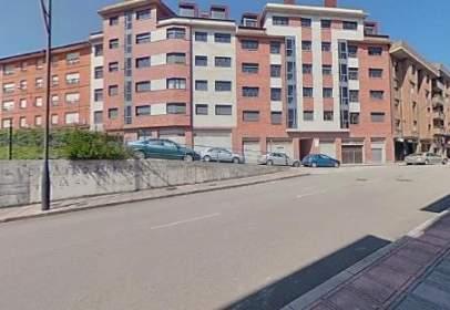 Flat in calle Los Mirlos
