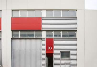 Nave industrial en calle calle Sisallo, P.I.Empresarium,  24
