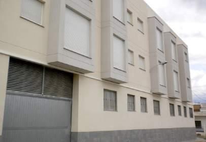 Garatge a calle calle Virgen de La Fuensanta,  19