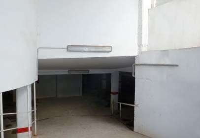 Garaje en La Carlota