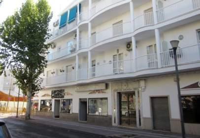 Garaje en Avenida Avenida Madrid
