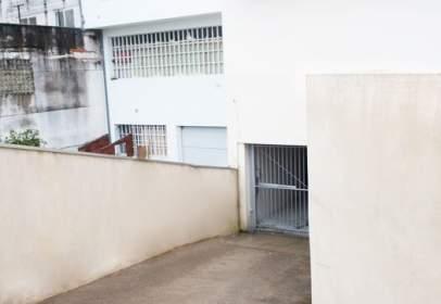 Garage in Rúa de Plácido Peña, near Rúa Xeneral Mola ou Porta de Cima