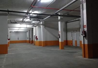Garage in calle Reconquista