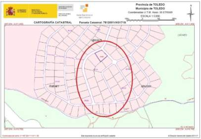 Terreno en Urbanización Montesión, cerca de Calle Q