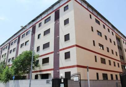 Flat in calle Martires