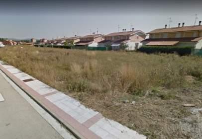 Land in calle Remigio Andino Baranda