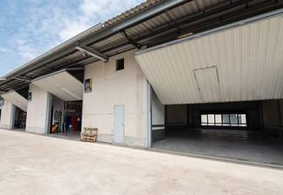 Nau industrial a calle calle Bekoibarra,  27