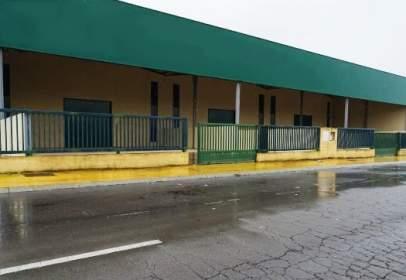 Nave industrial en calle Parque Empresarial Este I Manzana A 11-12