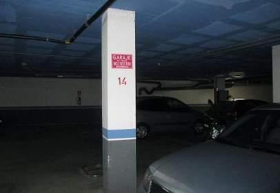 Garaje en  Papa Joan XXIII,  0014